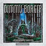 Dimmu Borgir Godless Savage Garden: Deluxe Edition