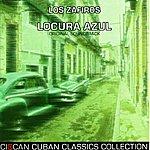 Los Zafiros Locura Azul: Original Soundtrack