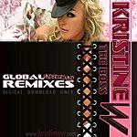 Kristine W The Boss (Global Sessions) (5-Track Maxi-Single)