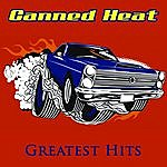 Canned Heat Greatest Hits