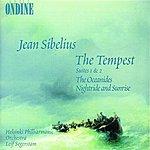 Jean Sibelius Jean Sibelius: The Tempest, Suites 1 & 2/The Oceanides/Nightride And Sunrise