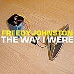 Freedy Johnston The Way I Were