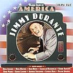 Jimmy Durante Radio Stars Of America