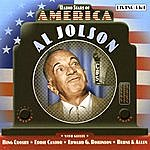 Al Jolson Radio Stars Of America