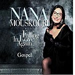 Nana Mouskouri Gospel/Falling In Love Again: Great Songs From The Movies