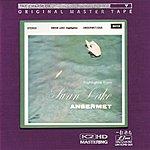 Ernest Ansermet Highlights From Swan Lake