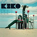 Kiko PH-1 (3-Track Maxi-Single)