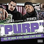 The Jacka Purp (3-Track Maxi-Single)(Parental Advisory)