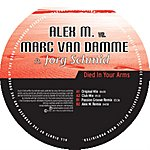Alex M. Died In Your Arms (7-Track Maxi-Single)