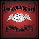 Great Big Sea Walk On The Moon EP