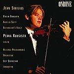 Jean Sibelius Jean Sibelius: Violin Concerto/Karelia Suite/Belshazzar's Feast