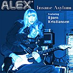 Alex Insane Asylum: Live (Single)