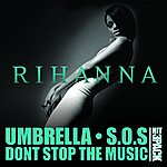 Rihanna Don't Stop The Music Hit Pack