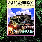 Van Morrison Live At The Grand Opera House Belfast