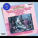 Lynne Dawson Handel: Jephtha (3-CD Set)