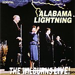 Wil Burns Alabama Lightning
