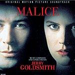 Jerry Goldsmith Malice: Original Motion Picture Soundtrack