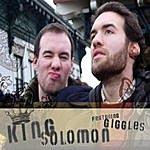 King Solomon Even More Baller (2-Track Single)
