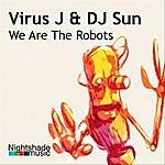Virus J We Are The Robots (2-Track Single)