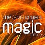 The Olivia Project The Magic (5-Track Maxi-Single)