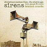 Christian Cambas Sirens (3-Track Maxi-Single)