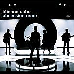 Etienne Daho Obsession (2-Track Single)