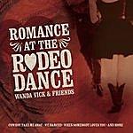 Wanda Vick Romance At The Rodeo Dance