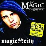 M.C. Magic Magic City