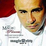 M.C. Magic Princess (10-Track Maxi-Single)