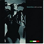 Black Box Ride On Time (3-Track Remix Maxi-Single)