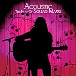 Souad Massi Acoustic: The Best Of Souad Massi