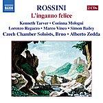 Alberto Zedda Rossini: L'Inganno Felice (Opera)