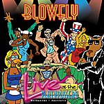 Blowfly Live At The Platypussery