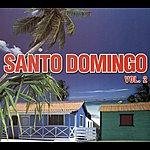 Bachata Santa Domingo, Vol.2