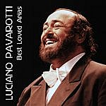 Luciano Pavarotti Best Loved Arias