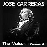 José Carreras The Voice, Vol.2