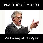 Plácido Domingo An Evening At The Opera