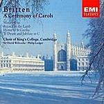 Sir David Willcocks Britten: A Ceremony Of Carols