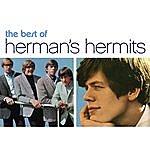 Herman's Hermits The Best Of Herman's Hermits (2008 Digital Remaster)