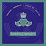 Simple Minds Themes, Vol.2