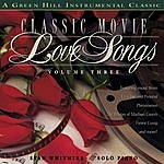 Stan Whitmire Classic Movie Love Songs, Vol.3