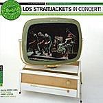 Los Straitjackets In Concert