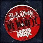 Busta Rhymes We Made It (3-Track Maxi-Single)