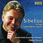 Jean Sibelius Sibelius: En Saga/Lemminkäinen Legends