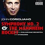 John Corigliano Corigliano: Symphony No.2/The Mannheim Rocket