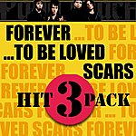 Papa Roach Forever: 3 Hit Pack (3-Track Maxi-Single) (Edited)