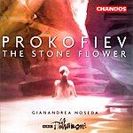 Gianandrea Noseda Prokofiev: The Stone Flower (2-CD Set)