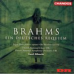 Gerd Albrecht Brahms: Ein Deutsches Requiem