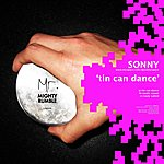 Sonny Tin Can Dance (3-Track Maxi-Single)