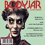 Bodyjar Glossy Books (3-Track Maxi-Single)